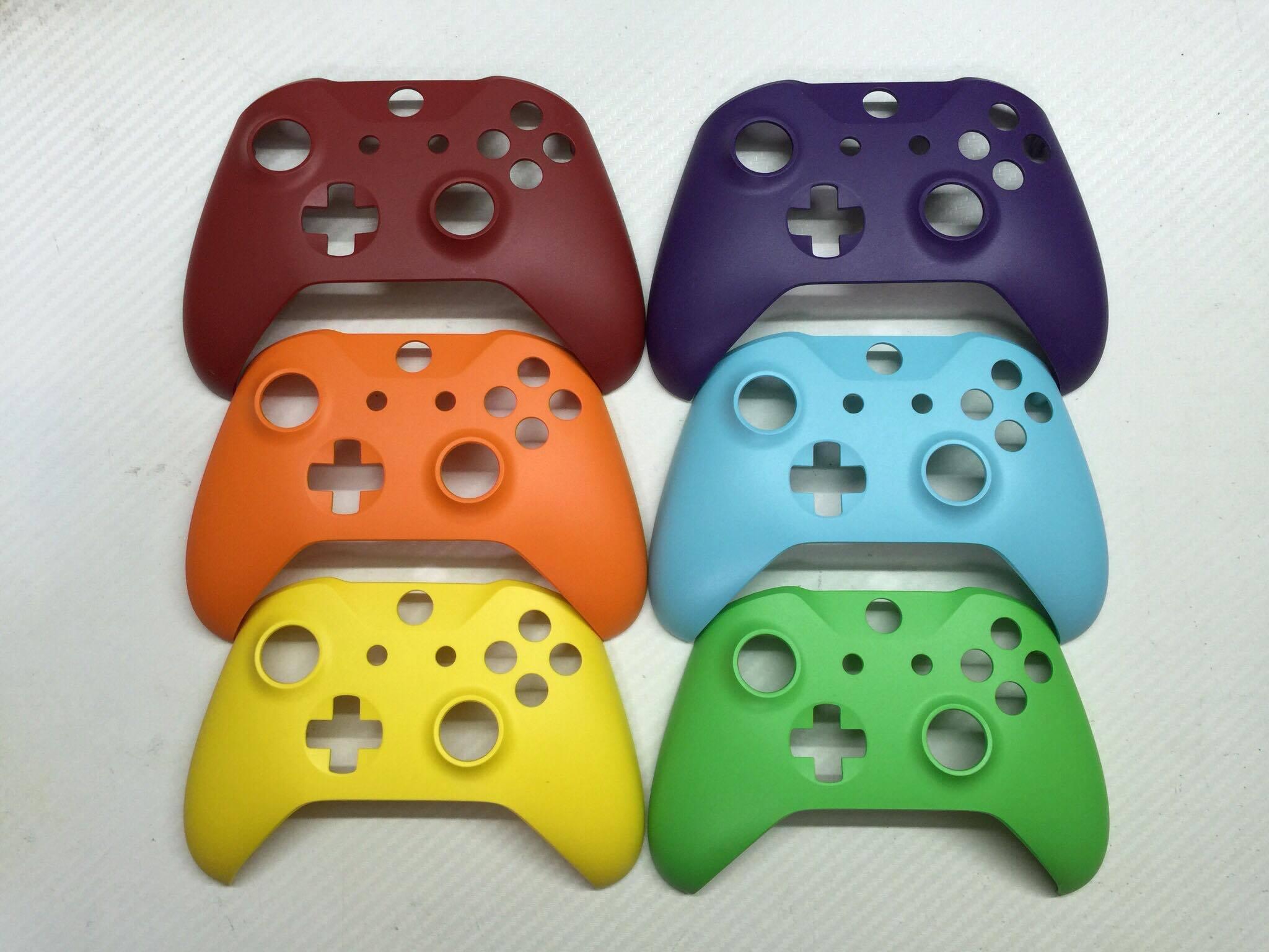 กรอบจอย Xbox One S (กรอบหน้า)