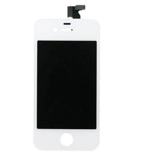 อะไหล่ไอโฟน หน้าจอไอโฟน 4 +ทัชสกรีน (สีขาว)