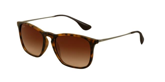 RayBan - RB4187 856/13 Chris Brown Gradient, 54 mm.