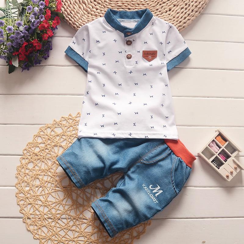 **ชุดเซ็ตกางเกงFashinable สีขาวตามรูป size=6-8-10-12 (4 pcs/pack) | 4ชุด/แพ๊ค | เฉลี่ย 200/ชุด