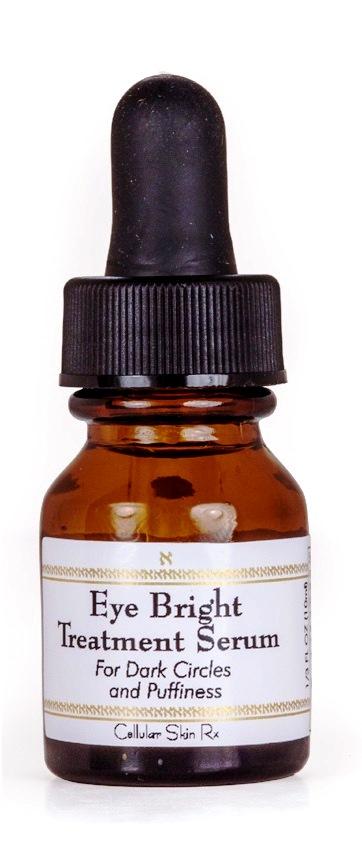 ลด 23 % CELLULAR SKIN RX ::: Eye Bright Treatment Serum เซรั่มบำรุงรอบดวงตา ลดรอยหมองคล้ำ ให้ความชุ่มชื้น