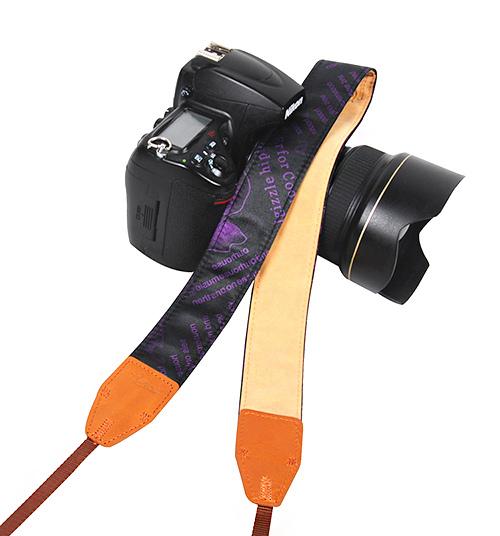 Lynca Camera Strap LG-03 สายคล้องกล้องแฟชั่น คุณภาพดี จาก Lynca