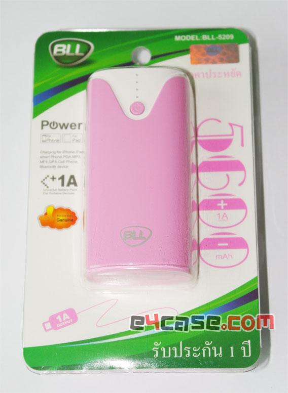 Power Bank 5600 mAh - BLL