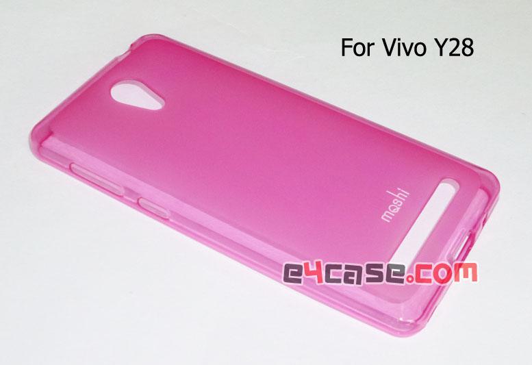 เคส Vivo Y28 - เคสยาง