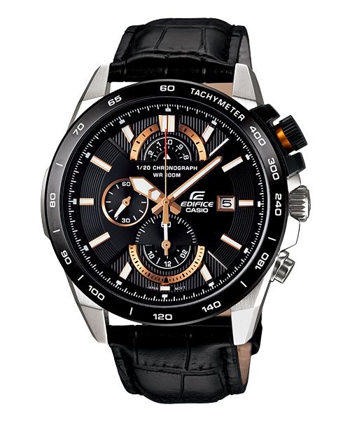 นาฬิกา คาสิโอ Casio Edifice Chronograph รุ่น EFR-520L-1AV สินค้าใหม่ ของแท้ ราคาถูก พร้อมใบรับประกัน