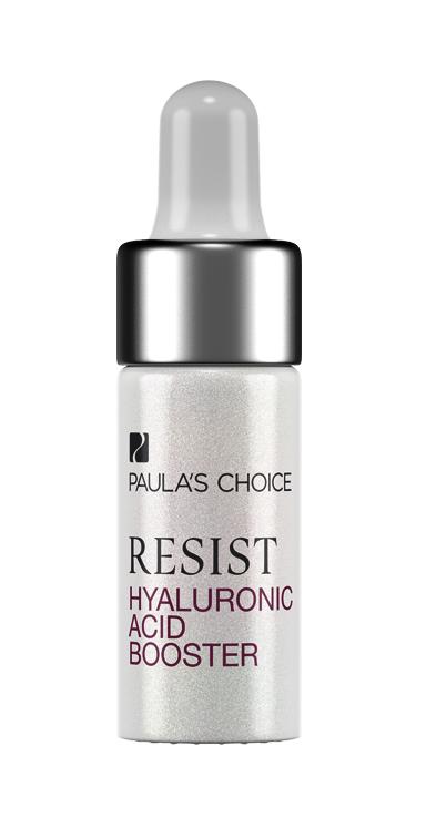 PAULA'S CHOICE :: DELUXE Resist Hyaluronic Acid Booster บูสเตอร์ไฮยาลูโรนิคสูตรเข้มข้น เพียงไม่กี่หยด ช่วยเดิมน้ำให้กับผิว ลดเลือนริ้วรอย เติมร่องลึก ซ่อมแซมเซลล์ผิวแห้งเสีย เผยผิวใส ปรับผิวให้ดูอิ่มเอิบขึ้นอย่างเห็นได้ชัด