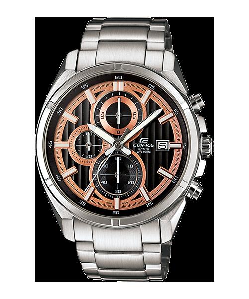 นาฬิกา คาสิโอ Casio Edifice Chronograph รุ่น EFR-532D-1A5V สินค้าใหม่ ของแท้ ราคาถูก พร้อมใบรับประกัน