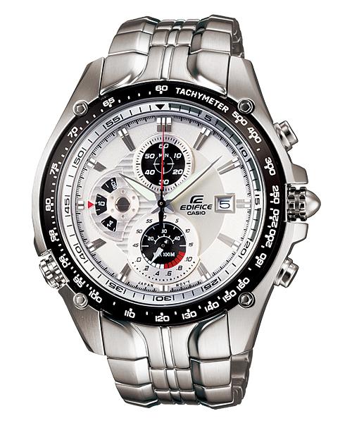 นาฬิกา คาสิโอ Casio Edifice Chronograph รุ่น EF-543D-7AVDF สินค้าใหม่ ของแท้ ราคาถูก พร้อมใบรับประกัน