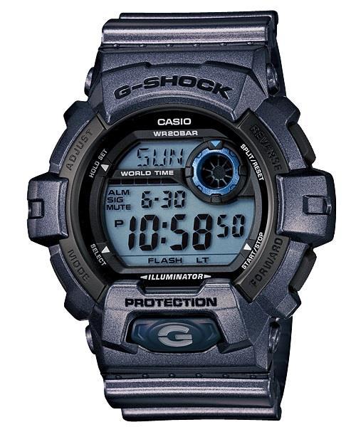 นาฬิกา คาสิโอ Casio G-Shock Limited Models รุ่น G-8900SH-2DR สินค้าใหม่ ของแท้ ราคาถูก พร้อมใบรับประกัน
