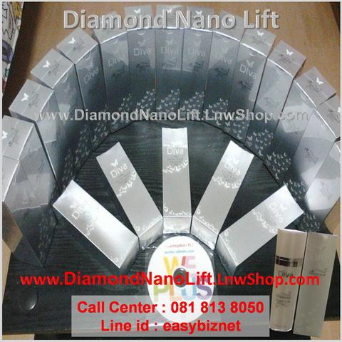 DIVA Diamond Nano Lift (DNL) 025
