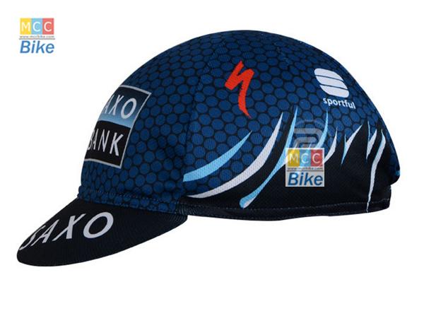 หมวกแก๊ป จักรยาน Saxo