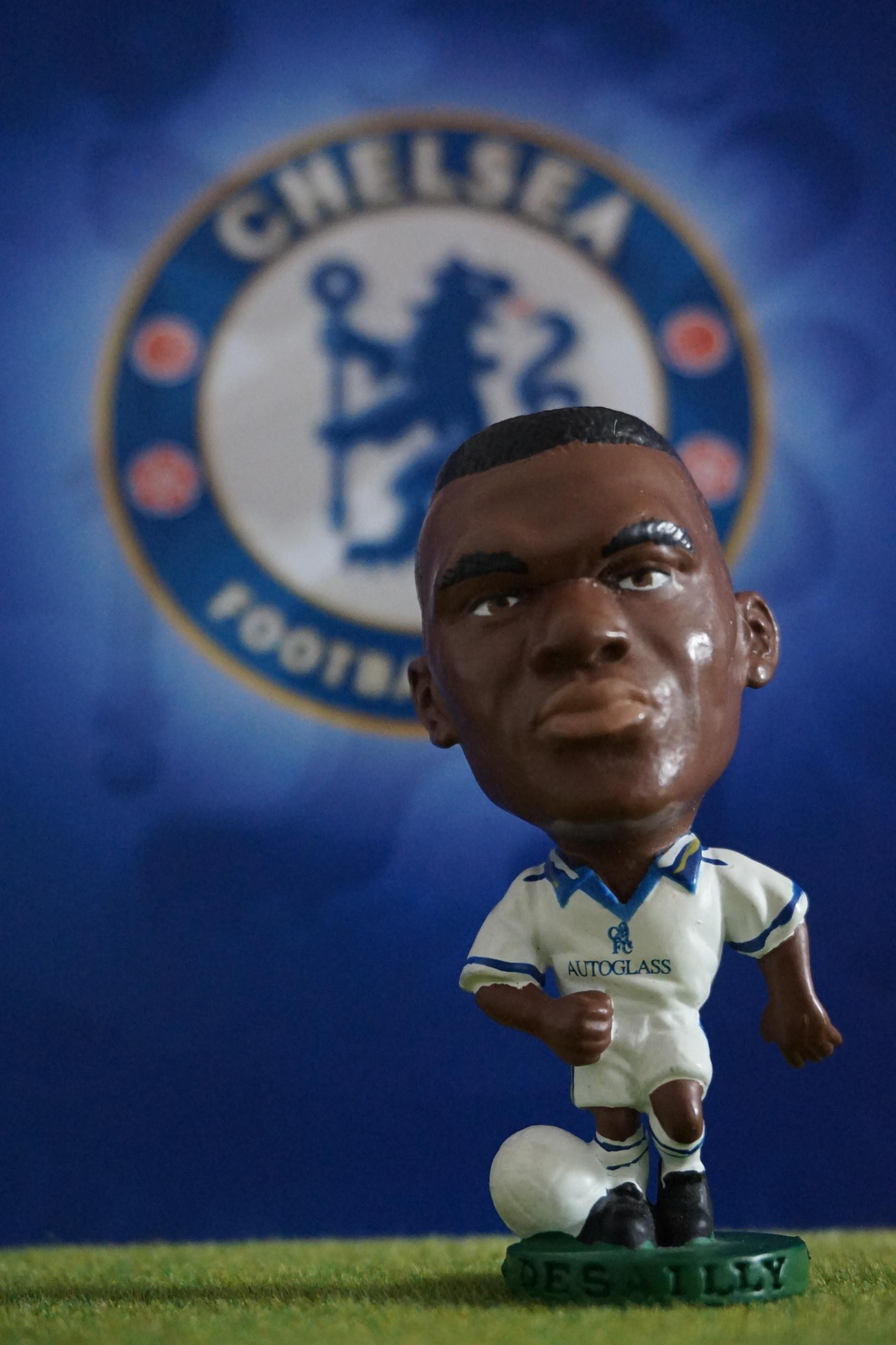 PRO009 Marcel Desailly
