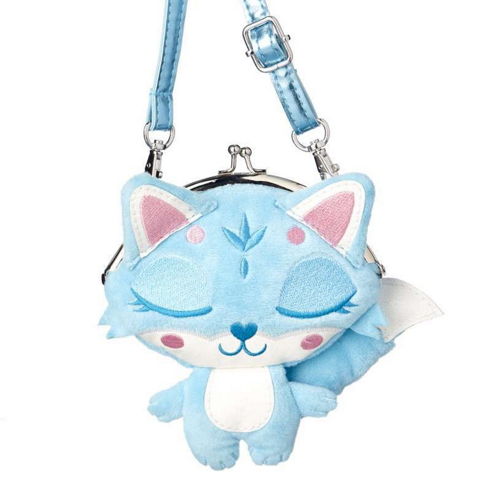 SMB042 กระเป๋า smiggle Into The Woods Playful Purse