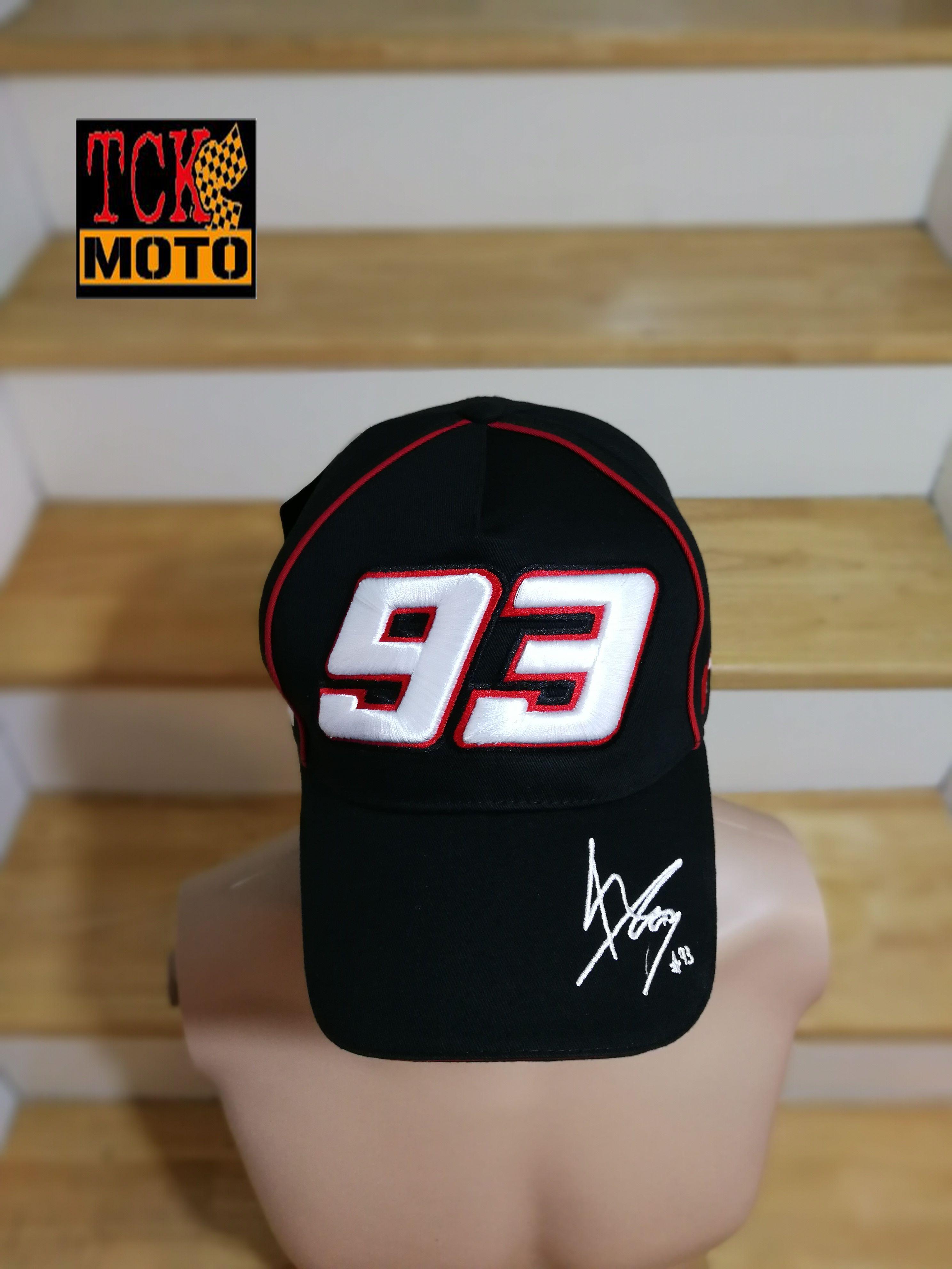 หมวก MotoGp Honda93