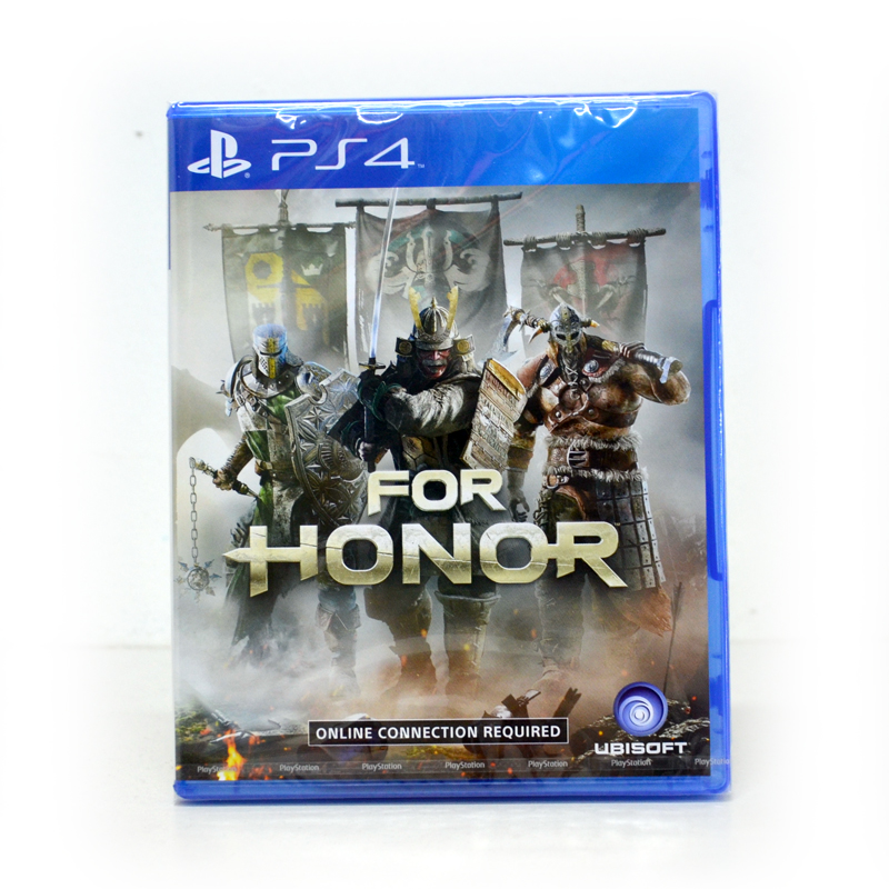 PS4™ For Honor Zone 3 Asia / English (New Arrival)