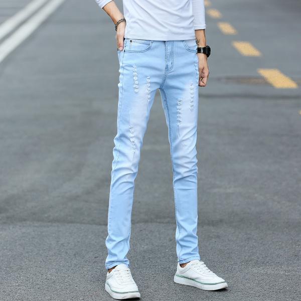 กางเกง | กางเกงยีนส์ | กางเกงยีนส์ขายาว