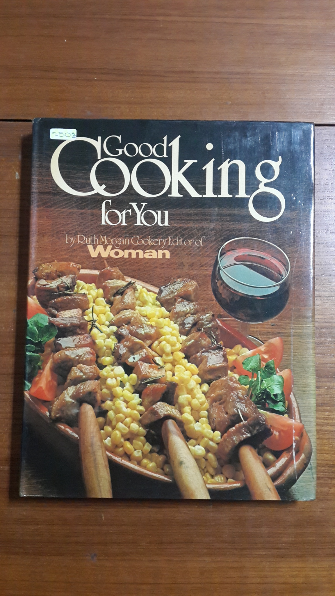Good Cooking for You / Woman