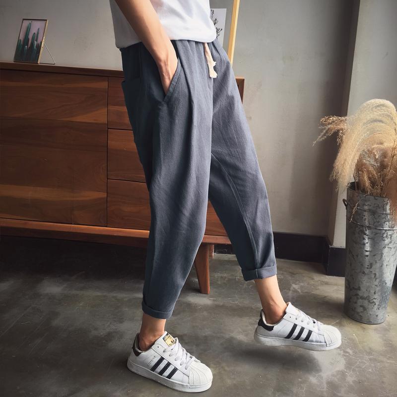 กางเกงขายาว | กางเกงแฟชั่น | กางเกงชาย