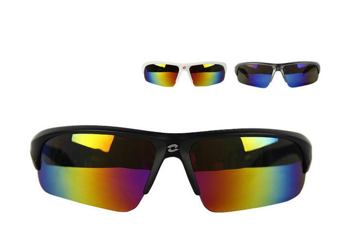 แว่นตาปั่นจักรยาน RIVBOS Polarized : RB0810
