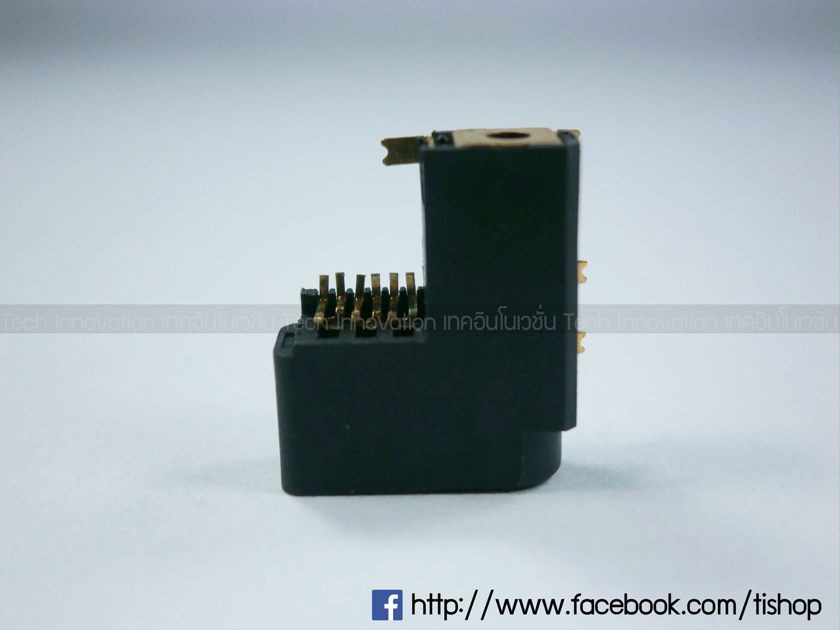 PSP1000 พอร์ทหูฟังและรีโหมด