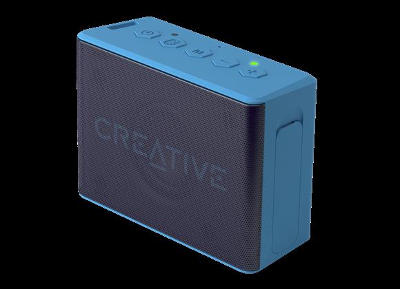 Creative MUVO 2c สีน้ำเงิน