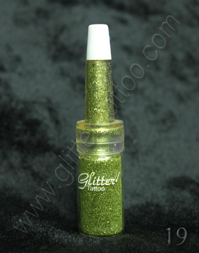 สี เขียวอ่อนไดมอนด์