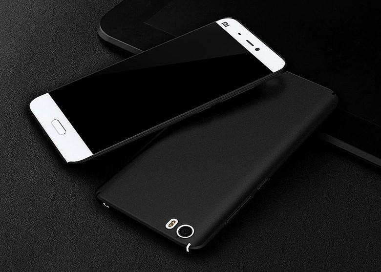 เคส Xiaomi Mi5 PC Frost Shield Case