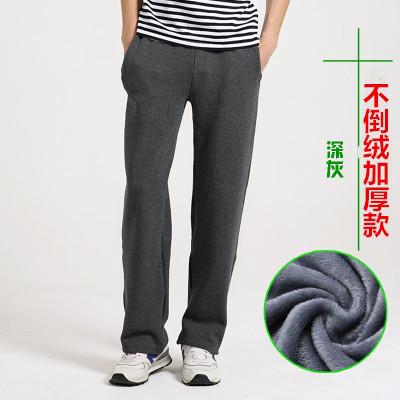 [พร้อมส่ง] กางเกงออกกำลังกาย ขายาว สำหรับผู้ชายไซส์ใหญ่่ 3XL - [In Stock] Sport Long-legged Pants for Large Size Men 3XL
