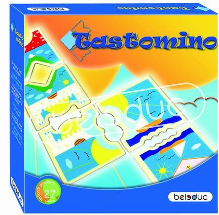 TASTOMINO - โดมิโนสัมผัส