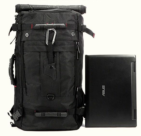 กระเป๋าเป้ Extract formula backpack