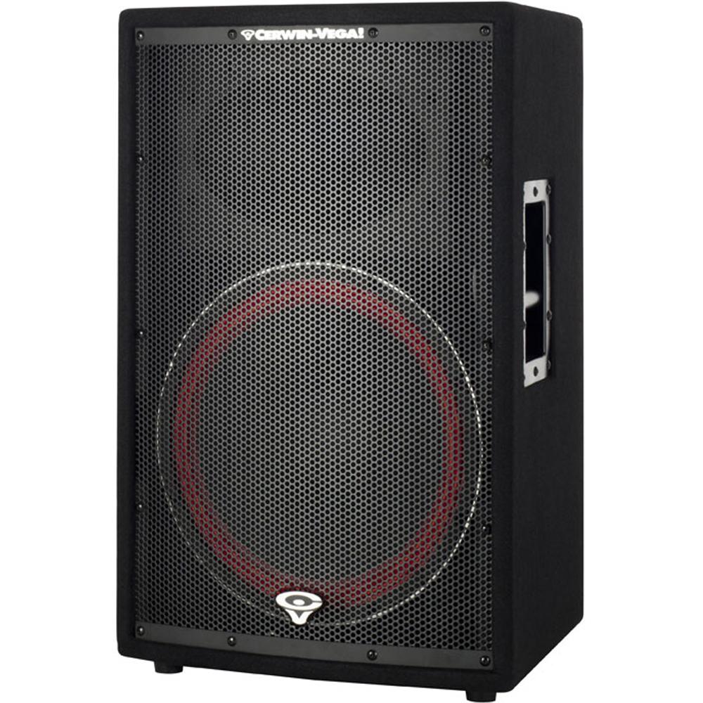 """CERWIN-VEGA CVi-152 15"""" 2-Way Passive Loudspeaker (ราคาต่อใบ)"""