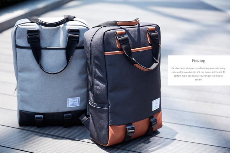 กระเป๋า Notebook Khalidi new desigh 3 in 1