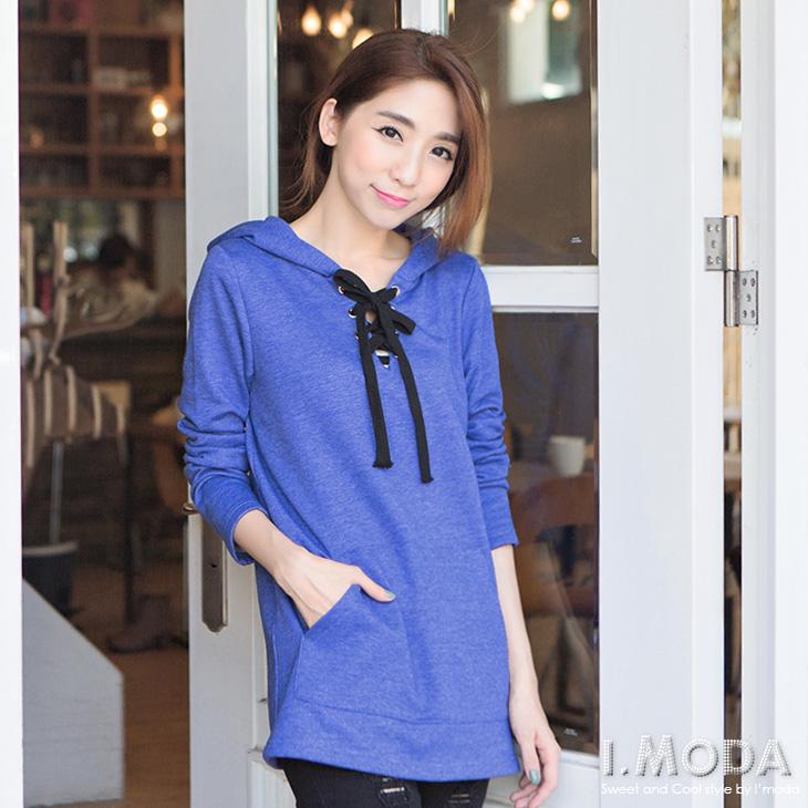 **พรีออเดอร์** เสื้อกันหนาวแฟชั่นไต้หวัน ยี่ห้อ Orange Bear มีฮู๊ด แขนยาว สำหรับสาววัยทีน สุดชีค / **Preorder** Women Taiwan Hitz Brand Orange Bear Round Neck Long-Sleeved with Hood Jacket T-Shirt