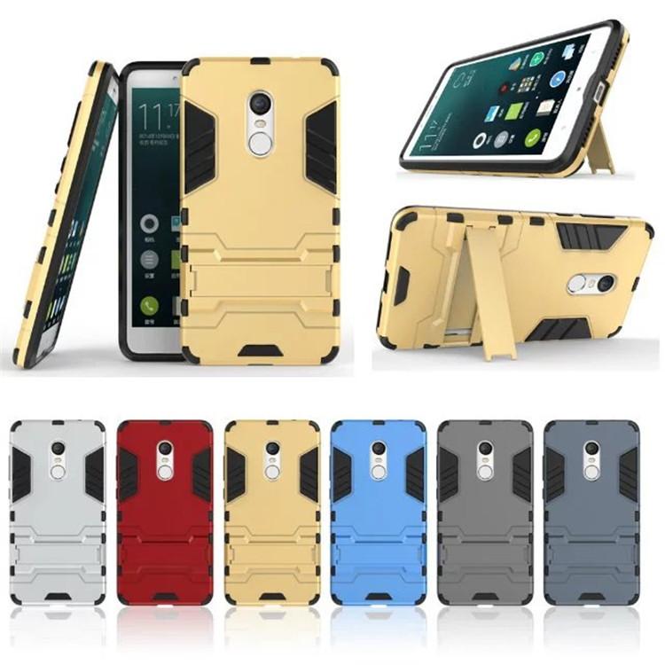 เคส Xiaomi Redmi Note 4X Shockproof Armor Case