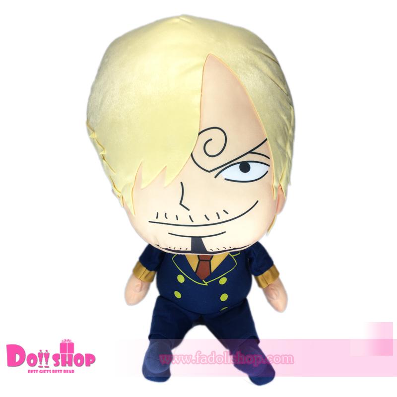 ตุ๊กตาซันจิ (sanji) 20 นิ้ว