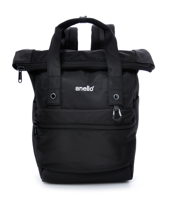 Anello Backpack AT-B1681 (Black)