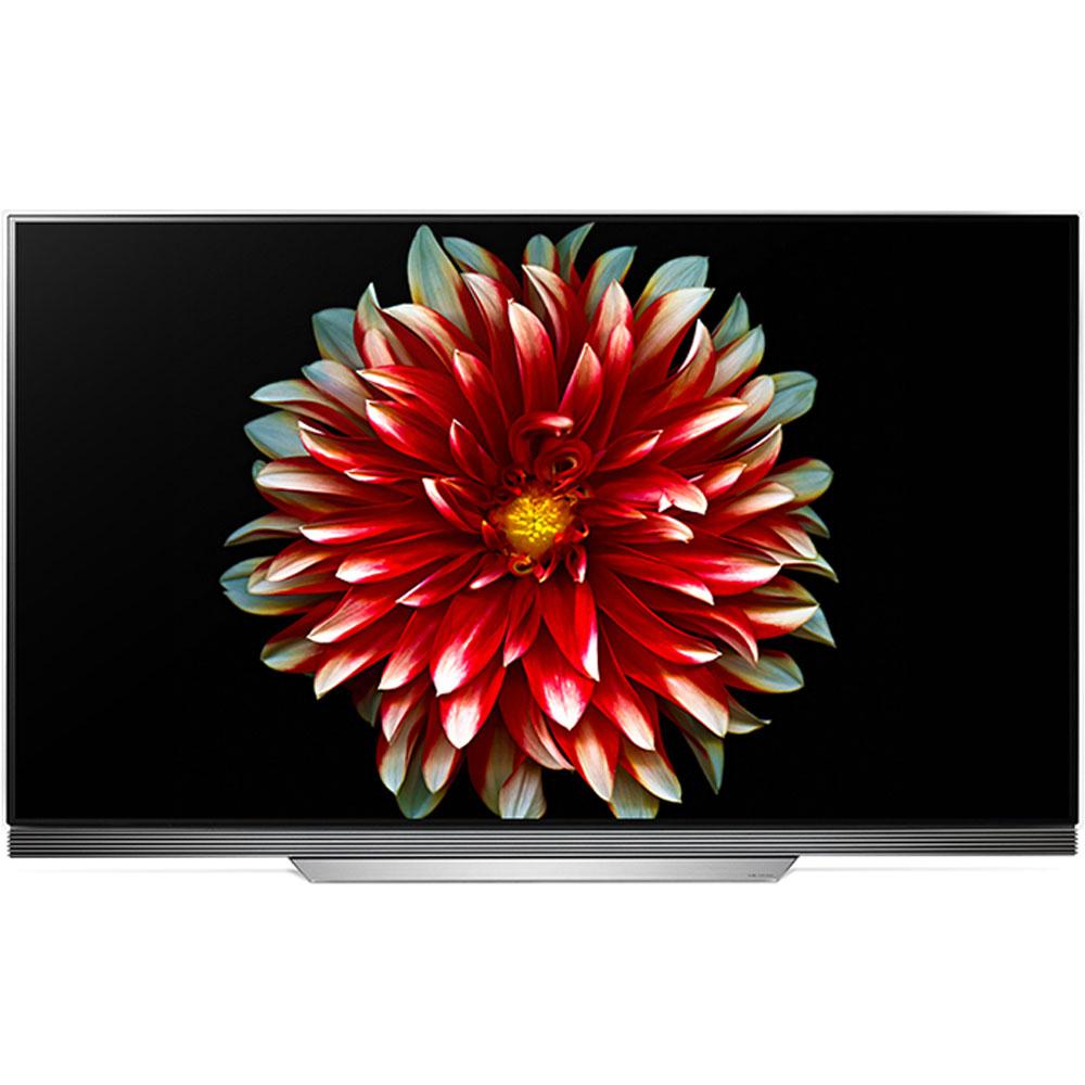 LG 65 in. OLED 4K TV 65E7T