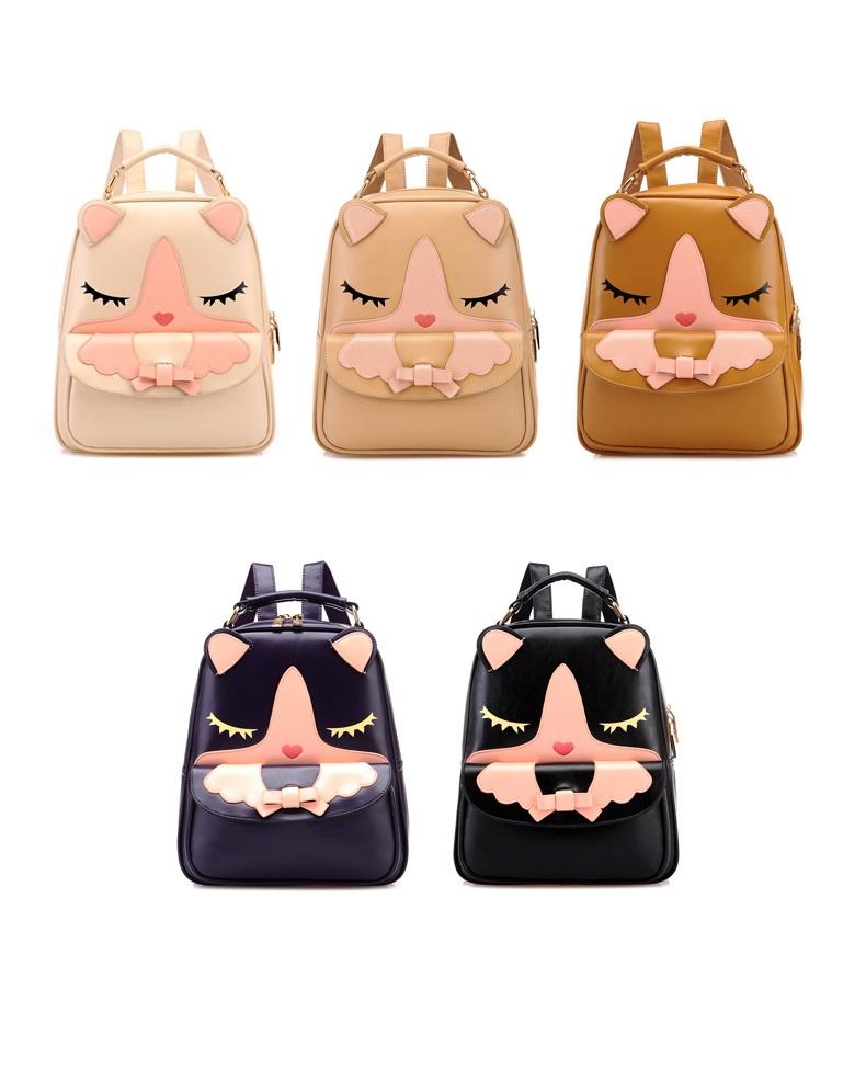 กระเป๋าเป้ Cowdy Bag