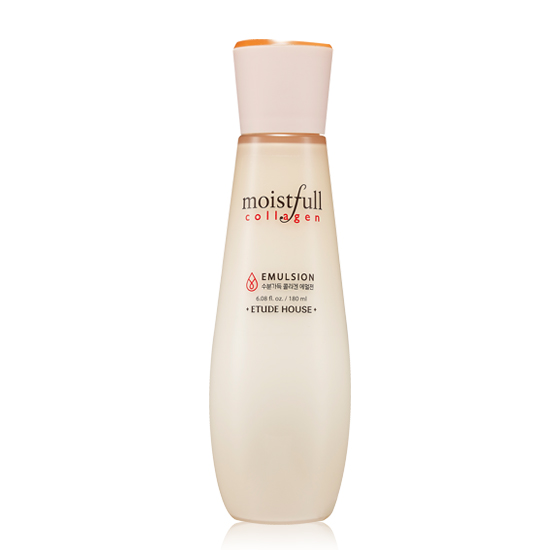 Etude House Moistfull Collagen Emulsion 180ml.