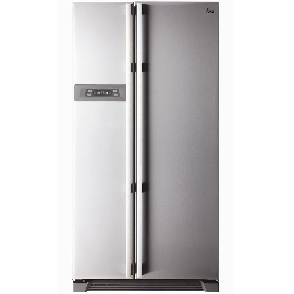 ตู้เย็นไซด์บายไซด์ TEKA รุ่น NFD 620 INOX