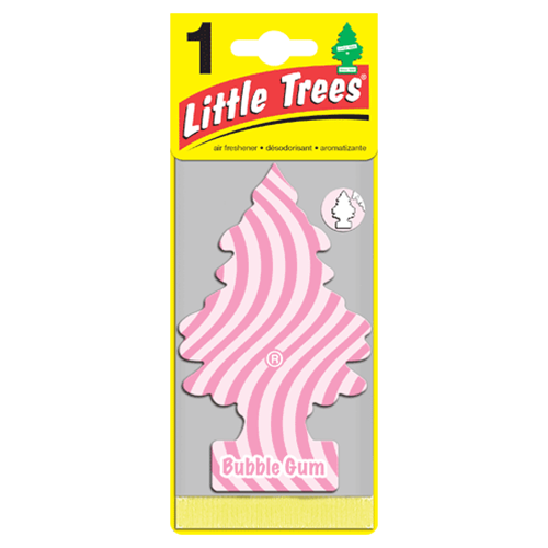 Little Trees กลิ่น Bubble Gum