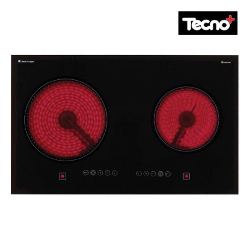เตาไฟฟ้า Tecnogas รุ่น TNP G.BI. PF 702 VS