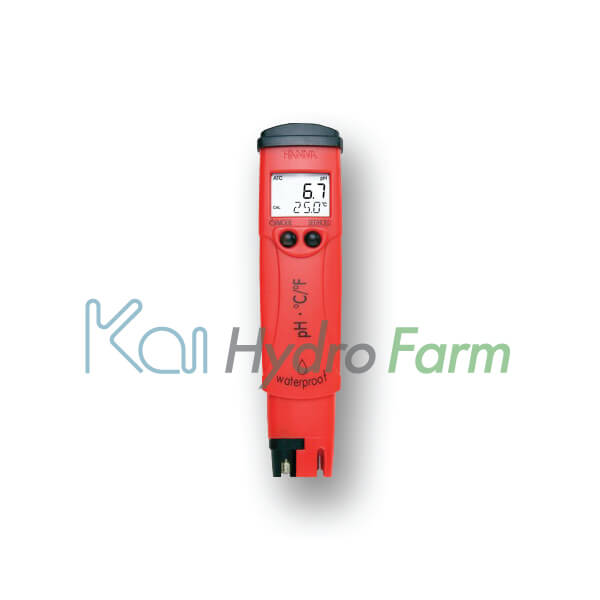 HANNA pH Meters 98127