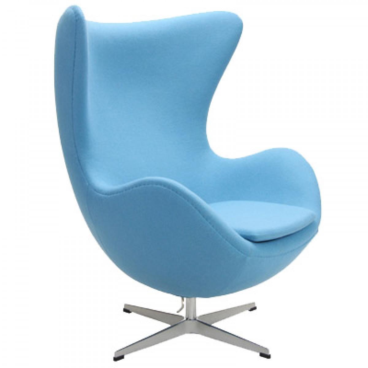 เก้าอี้ Egg chair- Cashmere or wool