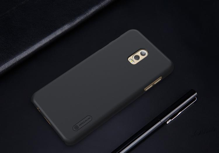 เคสมือถือ Samsung Galaxy J7+ (J7 Plus) รุ่น Super Frosted Shield