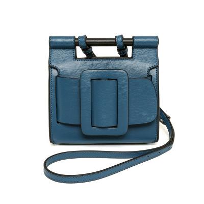 กระเป๋าหนัง Boyy Romeo Blue Jean