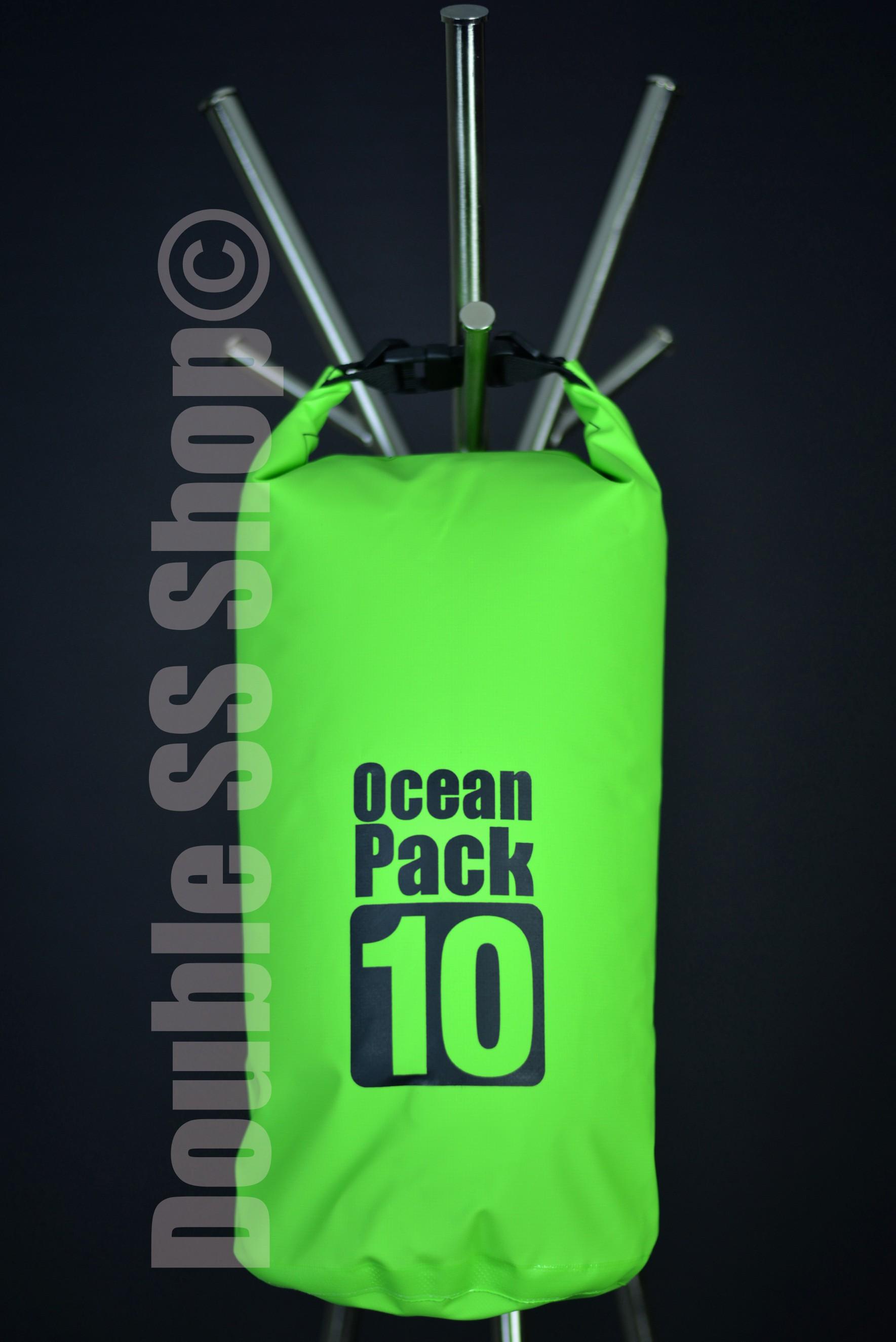 Ocean Pack Water proof bag 10L. กระเป๋ากันน้ำ 10ลิตร