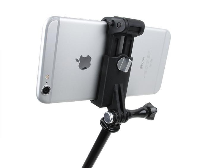 ซองใส่ โทรศัพท์ สำหรับไม้ selfie