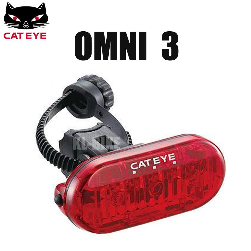 ไฟท้าย CATEYE OMNI3