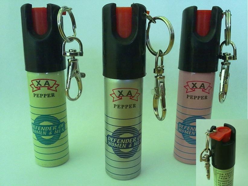 Self Defense Pepper Spray Pepper Spray Self Defense